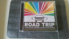 ROAD TRIP-MIXMAG CD-TIMO MAAS/PLUMP DJS/BLAZE/KID CREME