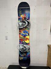 Lib Tech T.Rice Pro C2BTX Snowboard 157 + Union Bindings