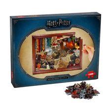 HARRY POTTER - HOGWARTS - Winning Moves Puzzle 02466 - 1000 Teile Pcs.