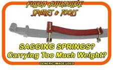 Helper Springs Add a leaf for KIA Pregio All
