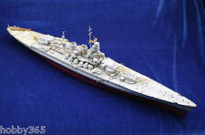 New 1/350 ROMA SUPER DETAIL-UP DX PACK for Trumpeter #MD35025