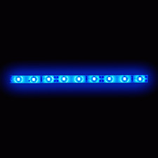 Heise HE-B335 3M LED STRIP LIGHT - BLUE 3528 BULK