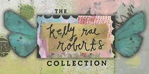 Kelly Rae Roberts INSPIRATIONAL DESK PLAQUES WITH STANDS, 5 to choose from