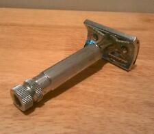 Vintage Apollo Safety Razor Made In Germany *RARE* No Reserve!!! Ships Free!!!
