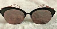 Christian Dior Diorama Club Sunglasses Retail Price $715