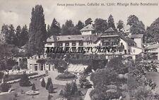 COLLALBO / Klobenstei am Ritten - Albergo Posta Bemelmans   1941