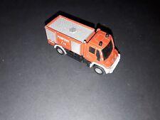 Siku Unimog fire engine - 18 pompier  1068