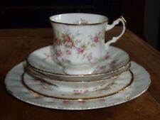 Tableware Pink Vintage Original Paragon Porcelain & China