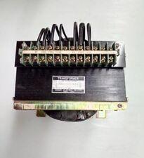 Sanmei Electric Co. #(36426) 1.5KVA 1PH STEP DOWN 200V to 100V TRANSFORMER