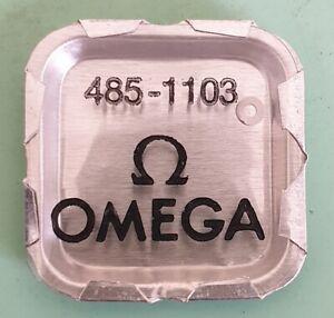 Omega 485 1103 Crown Wheel Seat NOS