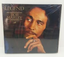 Bob Marley & The Wailers Legend 2CD Deluxe Edition (2002) - NEW