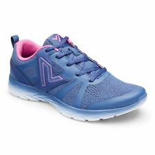 Vionic Orthotic Active Miles Women's Walking Sneaker - Indigo