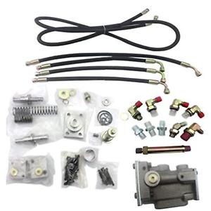 Hydraulic Pump Conversion Kit 9227557 For Hitachi EX120-2 EX100-3 EX120-3