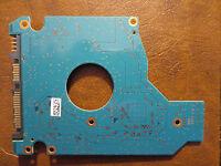 "Toshiba MK5076GSX (HDD2J93 D UL02 T) FW:GS002D 500gb Sata 2.5"" PCB"