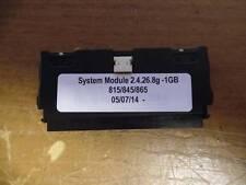 Cadillac Jack System Module 2.4.26.8g -1gb 815/845/865 New