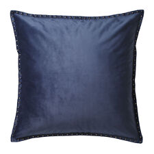 Private Collection Preston Cadet Blue European Pillowcase