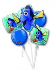 Party Supplies Birthday Shape Foil Balloon Bouquet Disney Finding Dory