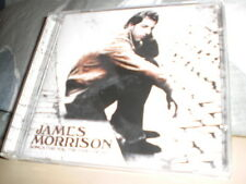 JAMES MORRISON - SONGS FOR YOU, TRUTHS FOR ME (2008 CD) NELLY FURTADO