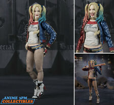 Bandai S.H. Figuarts DC Comics - Suicide Squad - Harley Quinn Action Figure