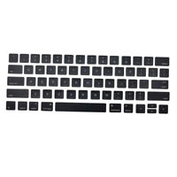Replacement US English Keyboard Key Caps Covers for Apple MacBook Pro