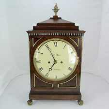 Tischuhr Thomas Pace London ca. um 1800