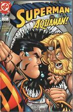 SUPERMAN TP 3 SUPERMAN CONTRO AQUAMAN PLAY PRESS TRADE PAPERBACK