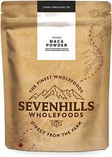 Sevenhills Wholefoods Poudre De Maca Bio 500g/1kg/2kg/3kg