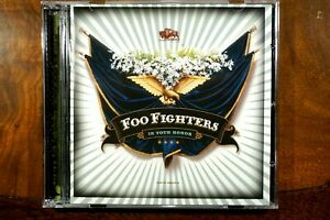Foo Fighters - In Your Honor  -  CD, VG