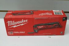 NEW Milwaukee 2426-20 M12 Multi-Tool (TOOL ONLY) New IN BOX