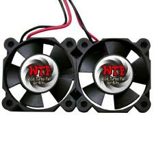 Wtf3010Twin Twin 30mm Ultra High Speed Motor Cooling Fan