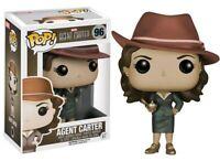 Agent Carter - Sepia US Excluisve Pop! Vinyl [RS]-FUN7931