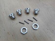Hobao Hyper 7 Hex's & Pins inc Nuts x2