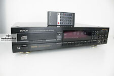 Denon DCD-1500 II MK 2 High End CD Player Sony KSS-151a Top Zustand serviced