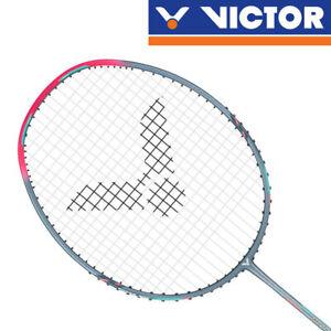 VICTOR Thruster K HAMMER LIGHT (TK-HMR L) (STRUNG) / Badminton Racquet