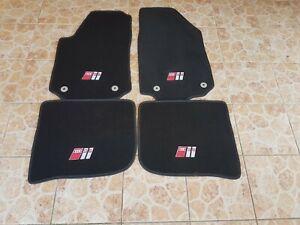 Floor mats audi a6 s6 c4  1994-1997