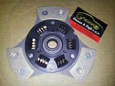 Disco Frizione Rame Sinterizzata SUZUKI JIMNY 1.3 16V 190 Racing Sport Clutches