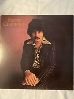 "BURTON CUMMINGS-Burton Cummings- 12"" Vinyl Record LP - EX"