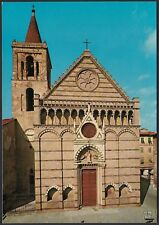 AA8524 Pistoia - Chiesa di San Paolo - Cartolina postale - Postcard