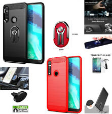 """Phone Case For Moto G Fast (6.4"""") / G-Fast Case Brush Textured Cover"""