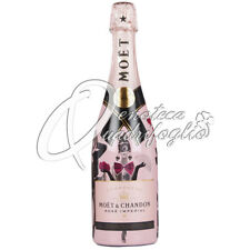 MOET & CHANDON ROSE' IMPERIAL UNCONVENTIONAL LOVE 2018 CHAMPAGNE BRUT - 12% 75CL