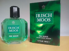 Sir Irisch Moos PRE SHAVE Lotion 150ml  (EUR 13,27 / 100 ml)
