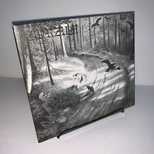 1Burzum Hvis Lyset Tar Oss CD -1995 Misanthropy Cymophane Mayhem Darkthrone