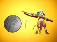 Gruftkönige von Khemri - Tomb Kings - Finecast - Resin - Ushabti V
