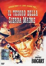 Il Tesoro Della Sierra Madre (1948) DVD