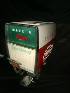 Vintage Coca Cola Soda Dispenser LV3 14605