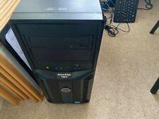 Dell PowerEdge T110 II, Xeon E3-1240 V2 @ 3.4GHz, 16GB, 2TB HDD