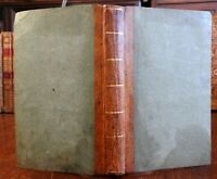 Religious Pamphlet Persecution of Quakers 1821 Salem MA by Hussey American book