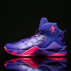 Basketball Shoes Non-slip Unisex Mens sneakers Men Size 36-45 High top hombre