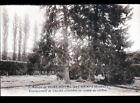 PORT-ROYAL-des-CHAMPS (78) CALVAIRE à l'Ancien CIMETIERE de l'ABBAYE vers 1930