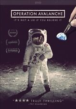 Operation Avalanche (DVD,2016)